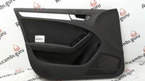Pannello porta Anteriore Sinistro Audi a4