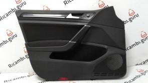 Pannello porta Anteriore Sinistro Volkswagen golf 7