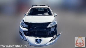 Peugeot 207 Plus del 2013