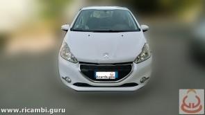 Peugeot 208 del 2012