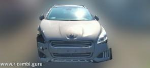 Peugeot 508 sw del 2014