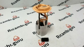 Pompa carburante Alfa romeo giulietta