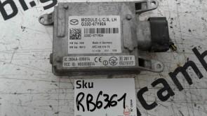 Sensore Angolo Cieco Posteriore Sinistro Mazda 6