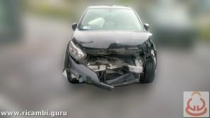 Renault Captur del 2013