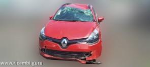 Renault Clio SW del 2013