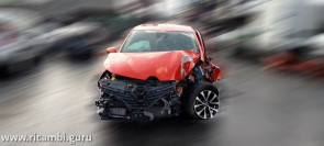 Renault Clio del 2020