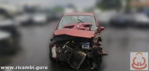 Renault Modus del 2005
