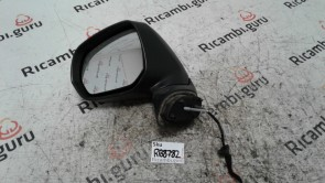 Retrovisore Sinistro Citroen c3 picasso