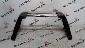 Rollbar Isuzu d-max