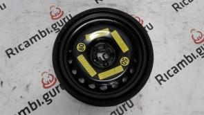 Ruotino Audi q5