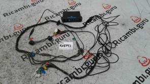 Sensori di Parcheggio Posteriori Audi a3 cabrio