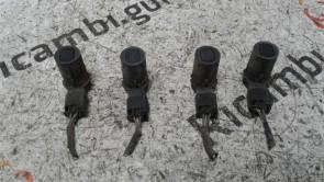 Sensori di Parcheggio Posteriori chrysler voyager