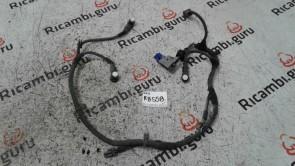 Sensori di Parcheggio Posteriori Opel insignia