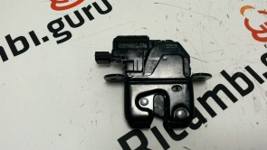 Serratura portellone Renault clio