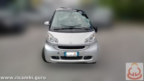 Smart Fortwo coupe del 2008