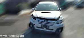 Subaru Outback del 2014