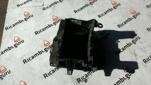Supporto Batteria Renault Megane
