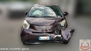 Toyota Iq del 2009