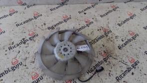 Ventola radiatore Fiat sedici