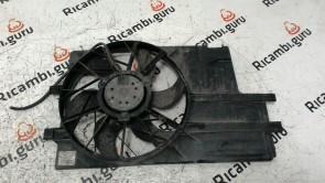 Ventola radiatore Mercedes Classe a