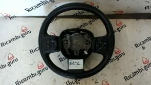 Volante in pelle Fiat 500 L