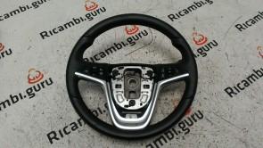 Volante Opel astra