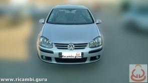 Volkswagen Golf 5 del 2004