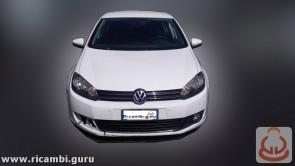 Volkswagen Golf 6 del 2009