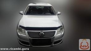 Volkswagen Passat berlina del 2006