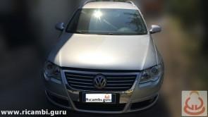 Volkswagen Passat del 2007