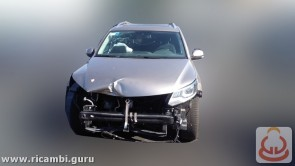 Volkswagen Tiguan del 2013