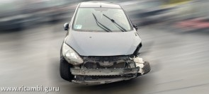Mazda 2 del 2009
