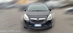 Opel Meriva del 2011