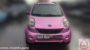 Martin Motors Bubble del 2013