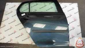 Porta Posteriore destra VW Golf 5