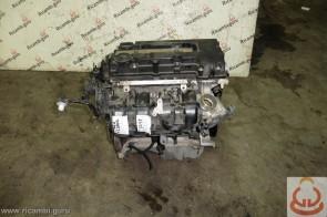 Motore Chevrolet Aveo