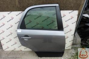 Porta Posteriore destra Fiat Sedici
