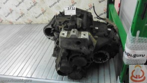 Cambio Meccanico 6 Marce VW Golf 4