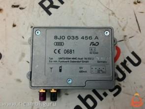 Amplificatore Antenna Telefono Audi A1