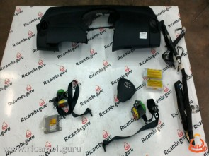 Kit Airbag Toyota Yaris