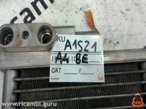 Radiatore olio Audi A4