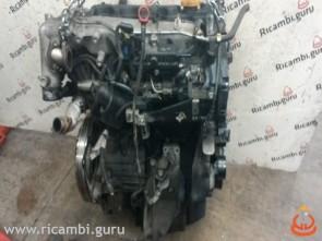 Motore Fiat Idea