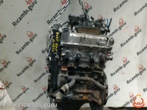Motore Fiat 500