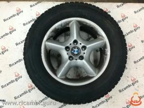 Cerchi in lega BMW X5