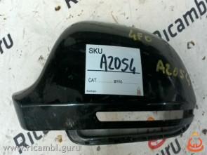 Calotta Retrovisore SX Audi