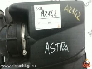 Scatola Filtro Opel Astra GTC