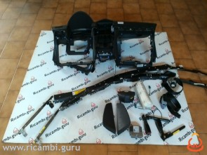 Kit Airbag Opel Astra GTC