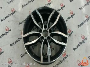 Cerchio Ruota In Lega BMW X3