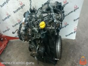 Motore Renault Laguna