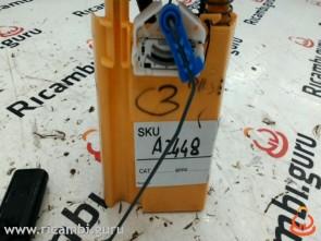Pompa/Galleggiante serbatoio Citroen C3
